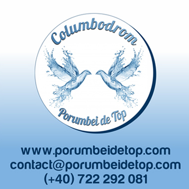 Columbodrom Porumbei de Top
